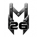 Metal26 Informatics Pvt Ltd Logo